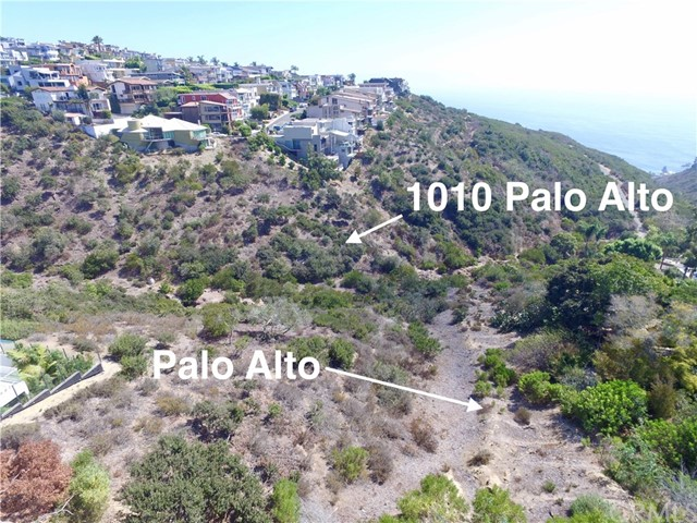 One of Laguna Beach Homes for Sale at 1010  Palo Alto Street
