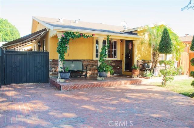 10414 Dorothy Av, South Gate, CA 90280 Photo