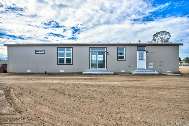 24490 Nativity Lane Romoland, CA 92585 - MLS #: OC18181886