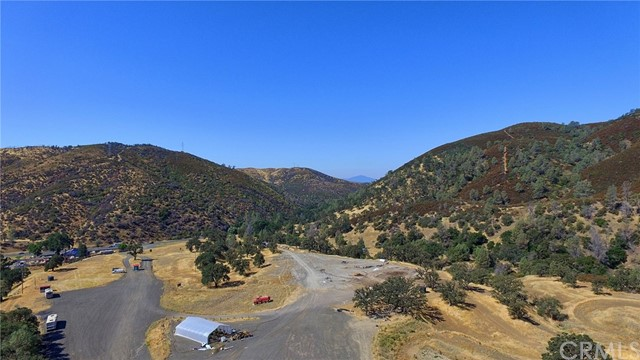 Land for Sale at 24736 E Highway 20 EAST Clearlake Oaks, California 95423 United States