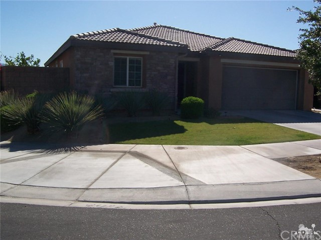 84255 Tramonto Way Indio, CA 92203 is listed for sale as MLS Listing 217012556DA