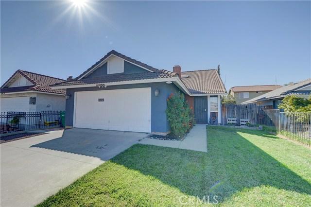25207 Wendy Way Moreno Valley, CA 92551 TR17230311