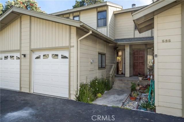 533 Casa Del Mar Drive, San Simeon, CA 93452