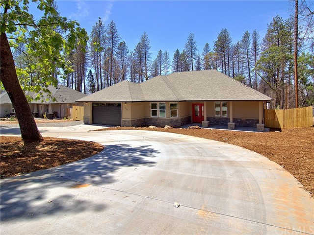 5453 S Libby Rd, Paradise, CA 95969 Photo