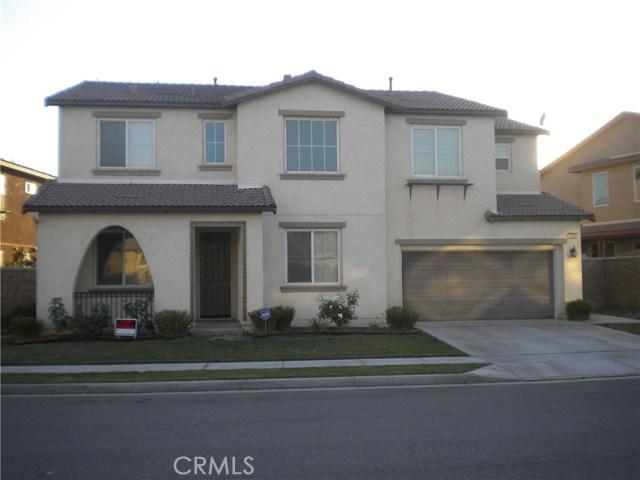 Single Family Home for Rent at 1500 Red Clover Lane Hemet, California 92545 United States