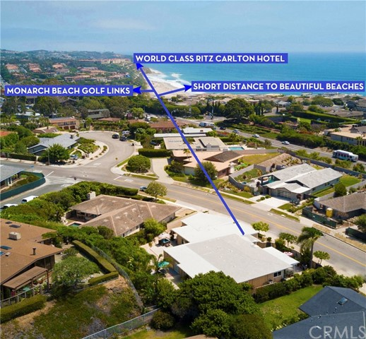 32702 Seven Seas Drive Dana Point, CA 92629 - MLS #: LG17172456