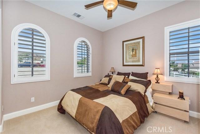 17539 Thistle Hill Court Riverside, CA 92504 - MLS #: IV17117849