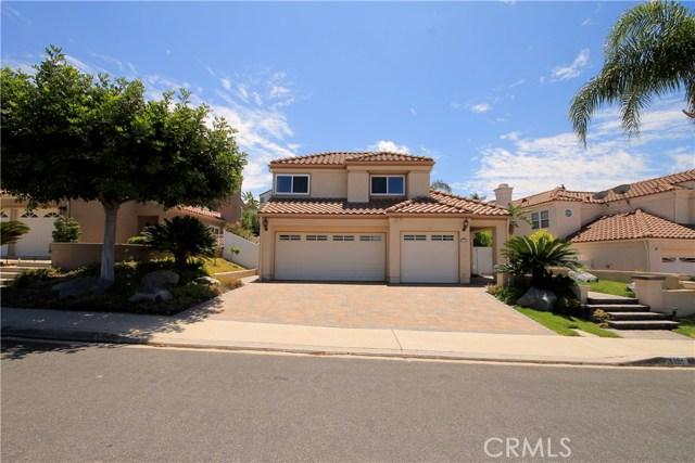 Single Family Home for Rent at 5101 Via Playa Los Santos San Diego, California 92124 United States