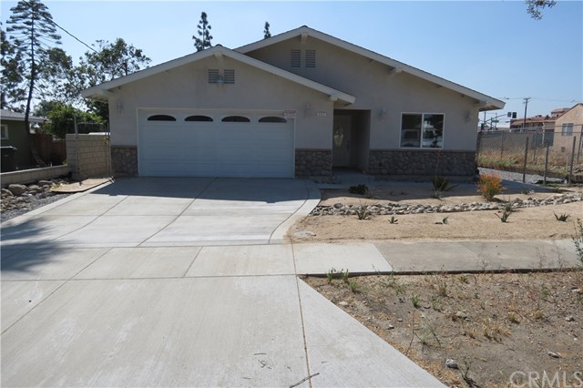 Single Family Home for Rent at 447 Drake Avenue Upland, California 91786 United States