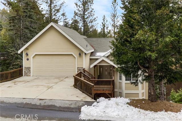 27376 Pinewood Drive Lake Arrowhead CA  92352