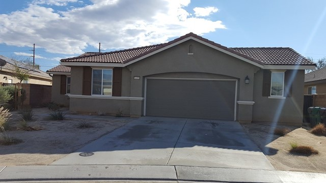 84491 Volare Avenue Indio, CA 92203 is listed for sale as MLS Listing IV17009523