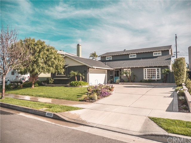 4662 Rhapsody Drive, Huntington Beach, CA, 92649