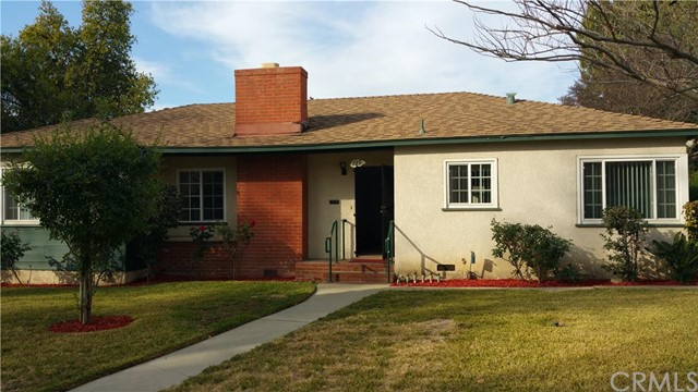 729 North Laurel Avenue , CA 91786 is listed for sale as MLS Listing CV15264563