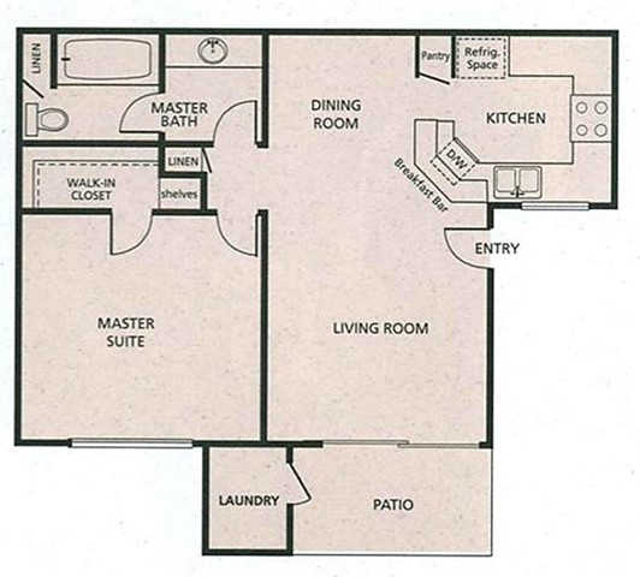 78650 Avenue 42 Unit 803 Bermuda Dunes, CA 92203 - MLS #: 218013102DA