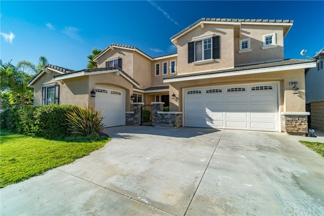 Photo of 36163 Pansy Street, Winchester, CA 92596