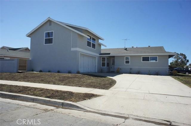 16582 Landau Lane  Huntington Beach CA 92647