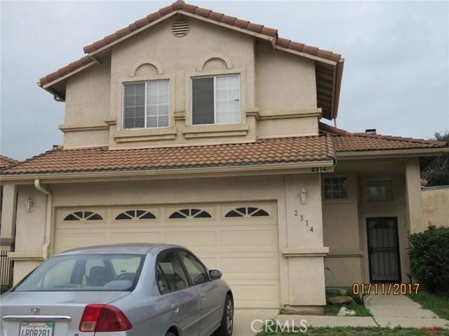 2314 Johnson Drive, Santa Maria, CA 93458