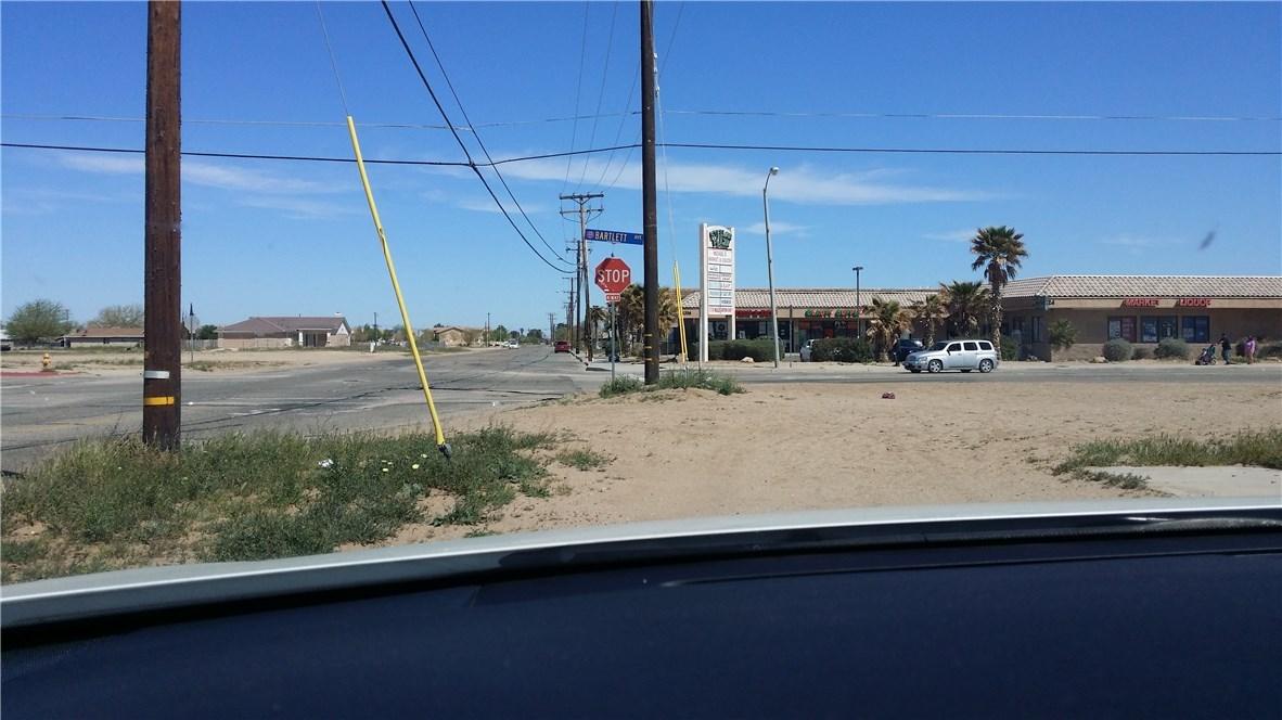 18055 Bellflower Street Adelanto, CA 92301 - MLS #: PW17106945