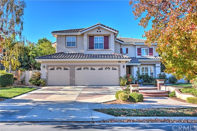 , CA  is listed for sale as MLS Listing CV18010217