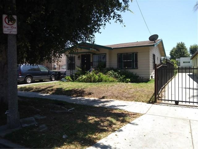 618 W 91st St, Los Angeles, CA 90044 Photo 0