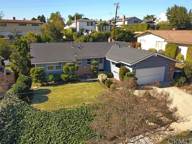 Photo of 1401 Sierra Vista Drive, La Habra, CA 90631