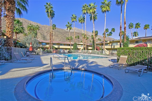 Condominium for Sale at 1900 Palm Canyon Dr. Drive Unit 41 1900 Palm Canyon Dr. Drive Palm Springs, California 92264 United States