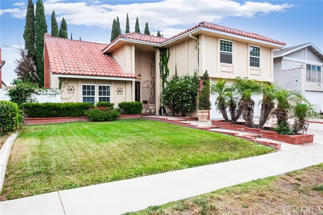 , CA  is listed for sale as MLS Listing OC18123218