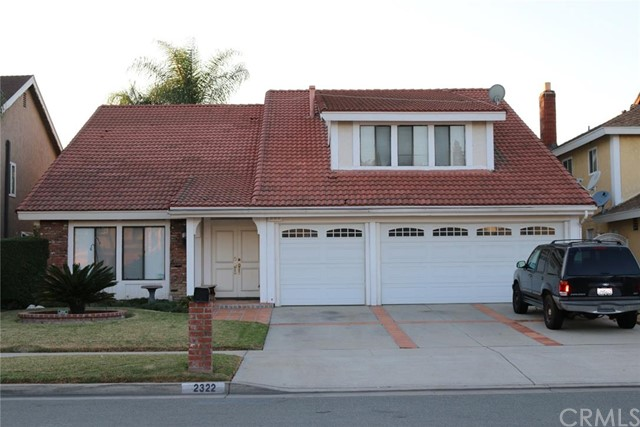 Single Family Home for Rent at 2322 North Linwood St Santa Ana, California 92705 United States