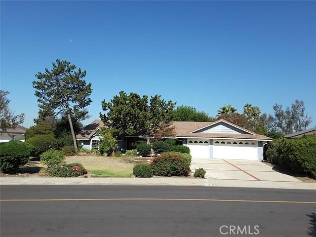 536 Redlands Avenue, Claremont, CA 91711