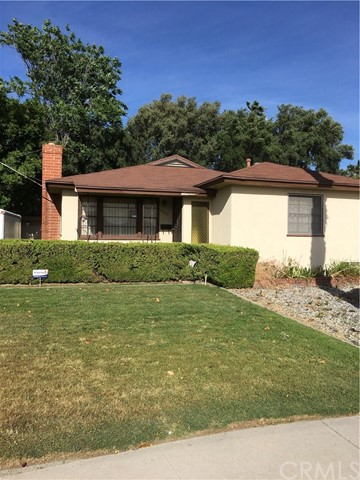 Single Family Home for Sale at 4477 Genevieve San Bernardino, California 92407 United States