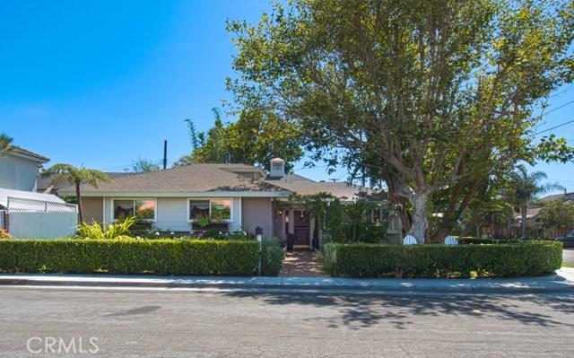 151 Georgeanne Place, Costa Mesa, CA, 92627