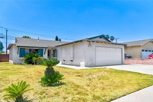 21139 S Adriatic Avenue Carson, CA 90810 - MLS #: RS18139306