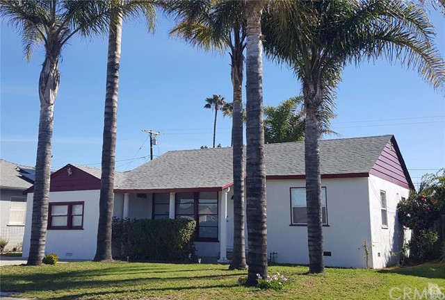 Single Family Home for Sale at 316 North I St 316 I Oxnard, California 93030 United States