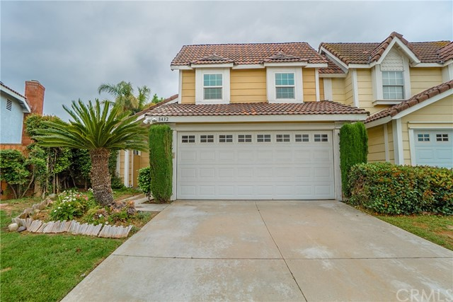 8432 E Donnybrook Circle 92808 - One of Anaheim Hills Homes for Sale