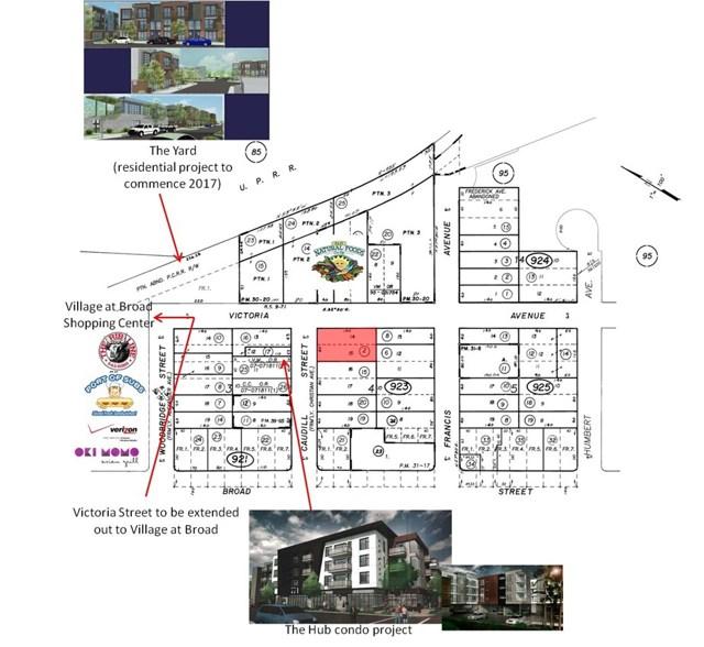 761 Caudill Street San Luis Obispo, CA 93401 - MLS #: SP17237213