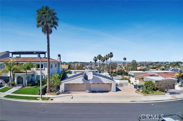 17191  Marina View Place, Huntington Beach, California
