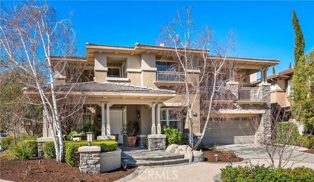 37 Mountain Laurel, Rancho Santa Margarita, CA, 92679