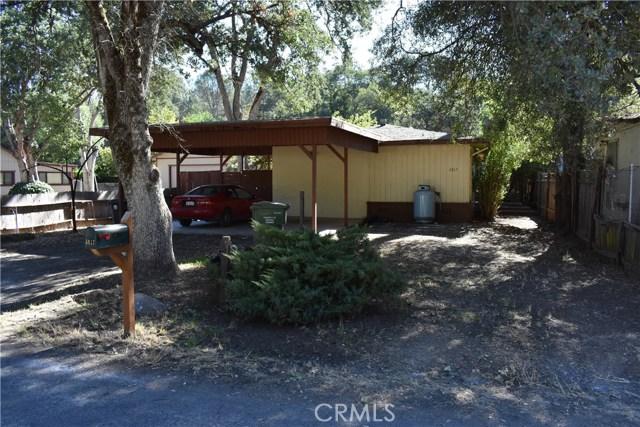 5817 Crawford Avenue Clearlake, CA 95422 - MLS #: LC18227068