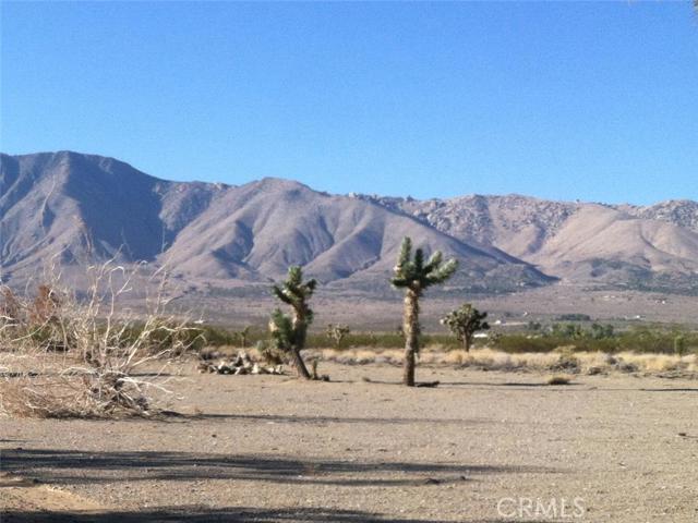 0 Mariposa` Road, Hesperia, CA, 92344