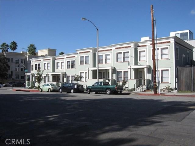 221 Raymond Avenue, Pasadena, CA, 91103