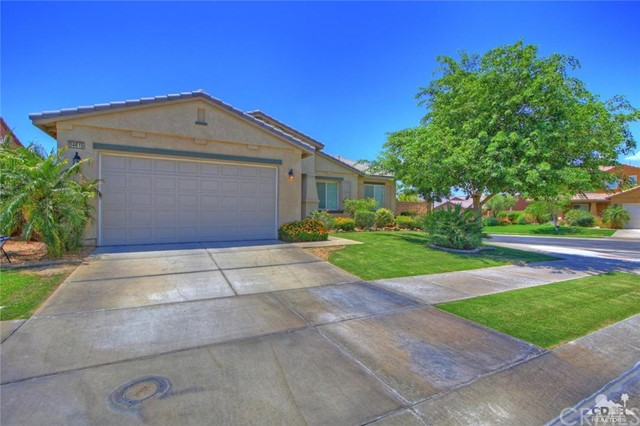 84615 Pavone Way Indio, CA 92203 is listed for sale as MLS Listing 216018632DA