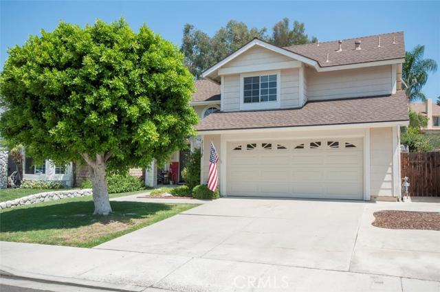 Single Family Home for Sale at 21196 Stonecreek St Rancho Santa Margarita, California 92679 United States