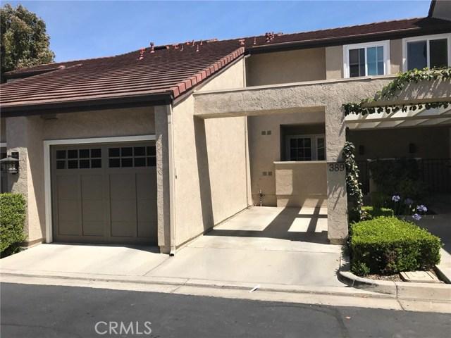 Condominium for Rent at 389 Stanford Court Irvine, California 92612 United States