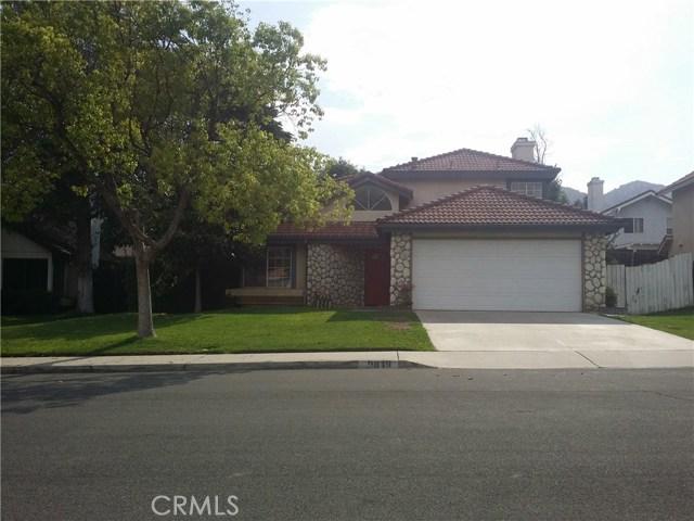 9819 Deer Creek Road Moreno Valley, CA 92557 - MLS #: IV17185815