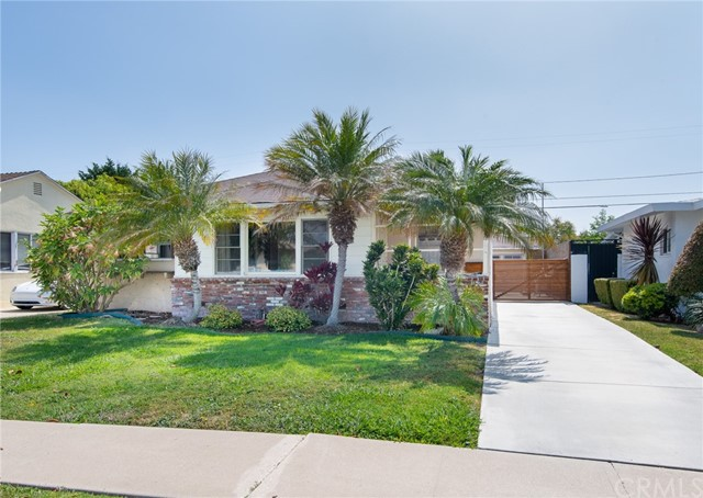 Detail Gallery Image 1 of 1 For 15316 Kornblum Ave, Lawndale,  CA 90260 - 3 Beds | 1 Baths