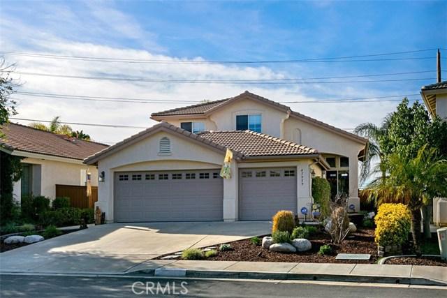 41959  Vardon Drive, Temecula, California