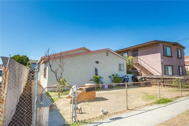 8223 Croesus Avenue, Los Angeles, California 90001