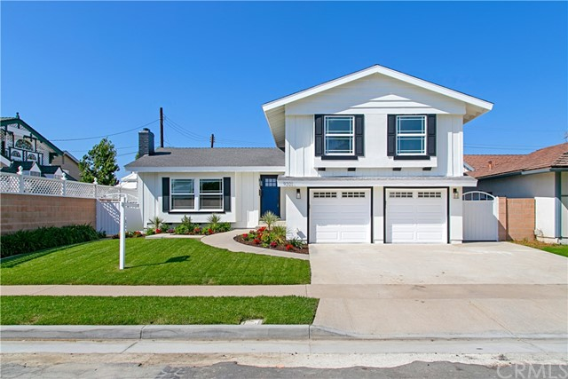 , CA  is listed for sale as MLS Listing OC18181735