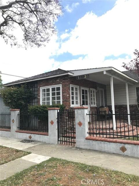 Single Family Home for Rent at 11436 Flossmoor Road Santa Fe Springs, California 90670 United States