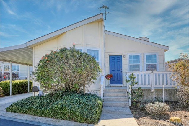 Detail Gallery Image 1 of 45 For 765 Mesa View Dr #238,  Arroyo Grande,  CA 93420 - 3 Beds | 2 Baths